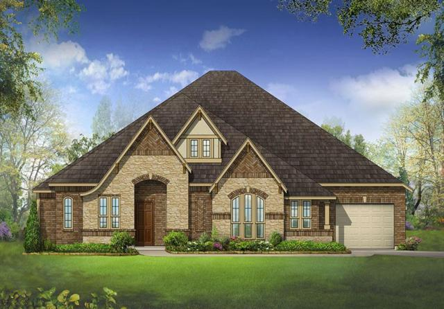 701 Copperleaf Drive, Midlothian, TX 76065 (MLS #14121465) :: RE/MAX Town & Country