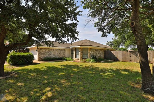 5081 Velta Lane, Abilene, TX 79606 (MLS #14121468) :: The Good Home Team