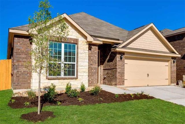 705 Juneberry Drive, Denton, TX 76207 (MLS #14121482) :: Real Estate By Design