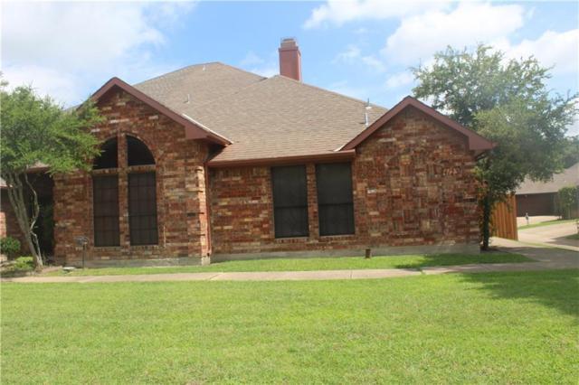 4123 Sonora Drive, Plano, TX 75074 (MLS #14121485) :: The Good Home Team
