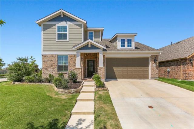 1736 Lark Lane, Argyle, TX 76226 (MLS #14121503) :: Real Estate By Design