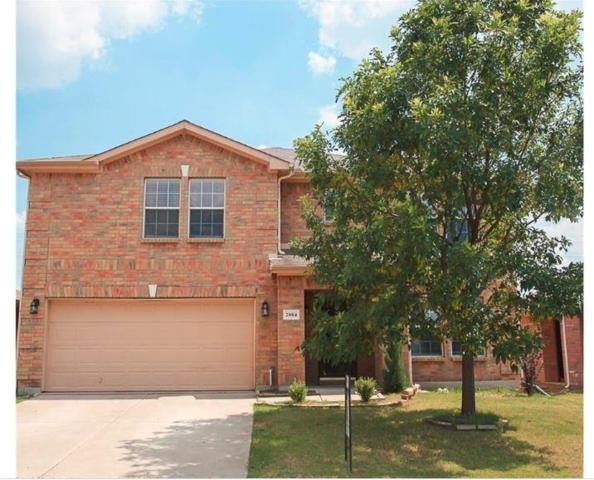 2084 Royal Acres Trail, Little Elm, TX 75036 (MLS #14121509) :: Real Estate By Design