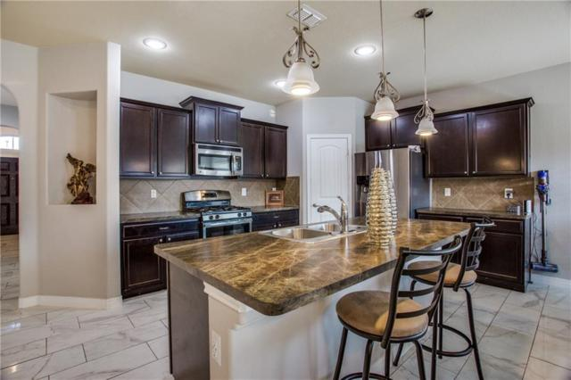 1740 Capulin Road, Fort Worth, TX 76131 (MLS #14121520) :: Real Estate By Design
