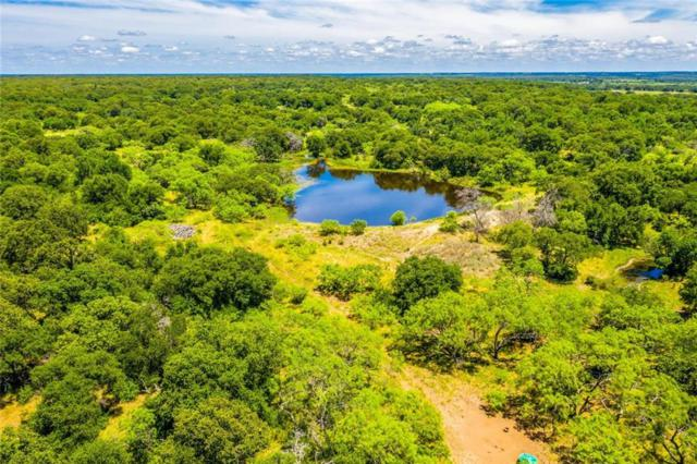 TBD County Road 412, Carbon, TX 76435 (MLS #14121540) :: RE/MAX Town & Country