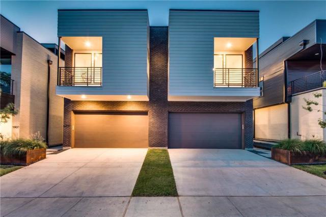 5431 Melrose Avenue, Dallas, TX 75206 (MLS #14121550) :: Kimberly Davis & Associates