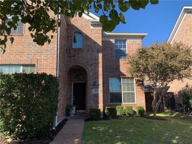 15036 Bull Run Drive, Frisco, TX 75035 (MLS #14121553) :: Van Poole Properties Group