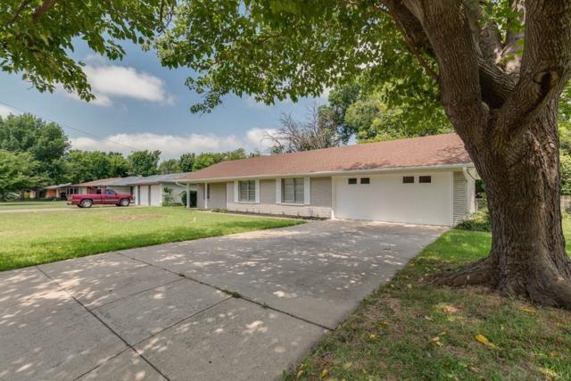 5608 Winifred Drive, Fort Worth, TX 76133 (MLS #14121567) :: Kimberly Davis & Associates