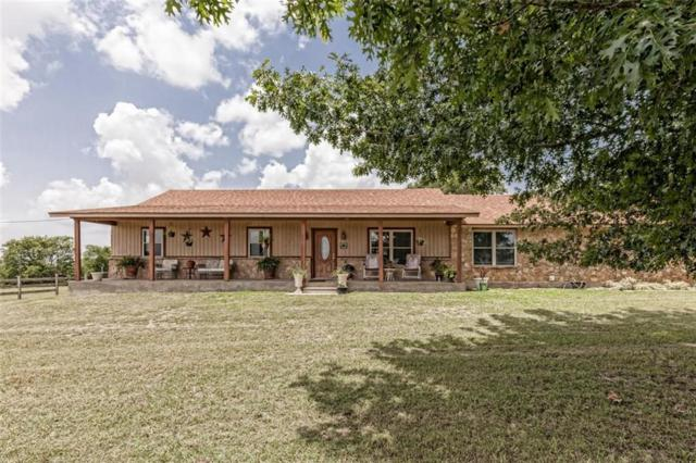 2320 Blue Cut, Moody, TX 76557 (MLS #14121581) :: RE/MAX Town & Country