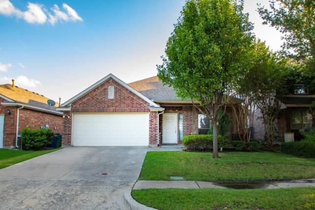 2700 St Johns Drive, Mckinney, TX 75070 (MLS #14121585) :: The Tierny Jordan Network