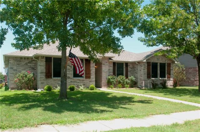 2933 Montague Trail, Wylie, TX 75098 (MLS #14121610) :: The Good Home Team