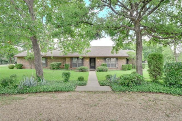 108 Carlin Road, Mansfield, TX 76063 (MLS #14121626) :: RE/MAX Town & Country