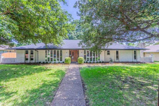 4056 Myerwood Lane, Dallas, TX 75244 (MLS #14121657) :: The Hornburg Real Estate Group