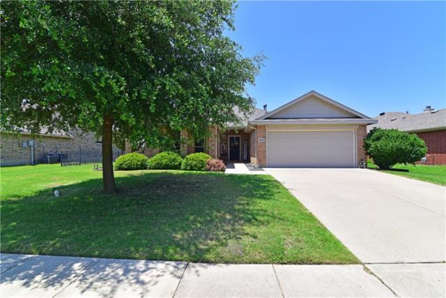 2122 Pecan Ridge Drive, Forney, TX 75126 (MLS #14121659) :: Real Estate By Design
