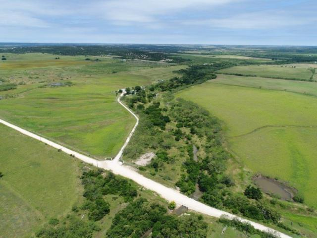310 County Road 221, Wingate, TX 79566 (MLS #14121729) :: The Good Home Team