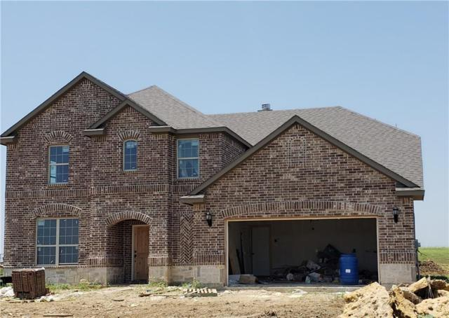 3340 Florance Road, Ponder, TX 76259 (MLS #14121738) :: RE/MAX Town & Country