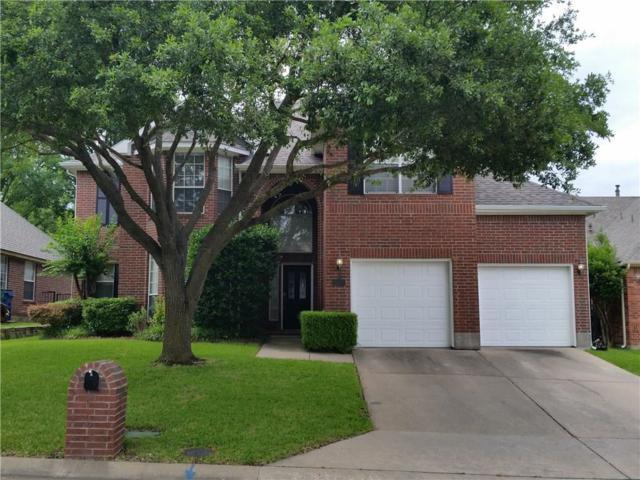 2727 Wind Ridge, Mckinney, TX 75072 (MLS #14121739) :: Hargrove Realty Group