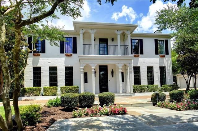 1302 Wakefield Court, Southlake, TX 76092 (MLS #14121746) :: Magnolia Realty