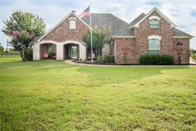 1191 E Alamosa Drive, Talty, TX 75160 (MLS #14121748) :: RE/MAX Town & Country