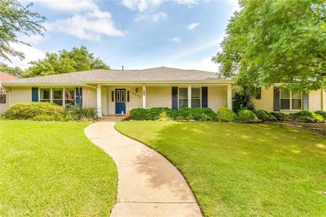 4308 Ranch View Road, Fort Worth, TX 76109 (MLS #14121750) :: Vibrant Real Estate