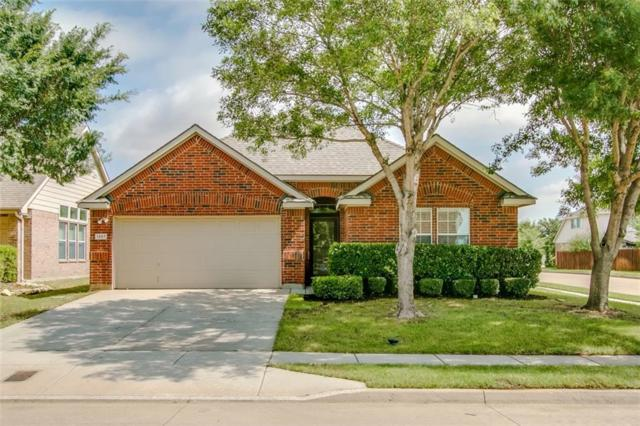 1357 Amazon Drive, Fort Worth, TX 76247 (MLS #14121760) :: Real Estate By Design