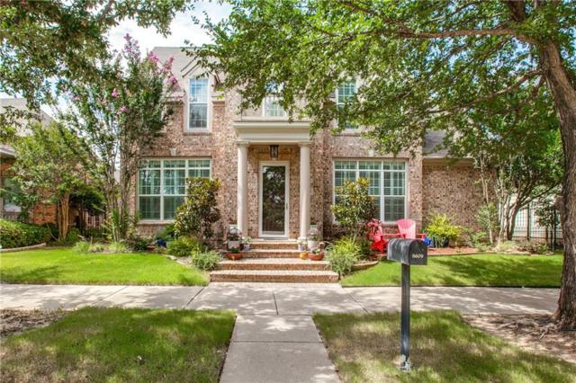 8609 Summer Tree Lane, North Richland Hills, TX 76180 (MLS #14121762) :: Lynn Wilson with Keller Williams DFW/Southlake