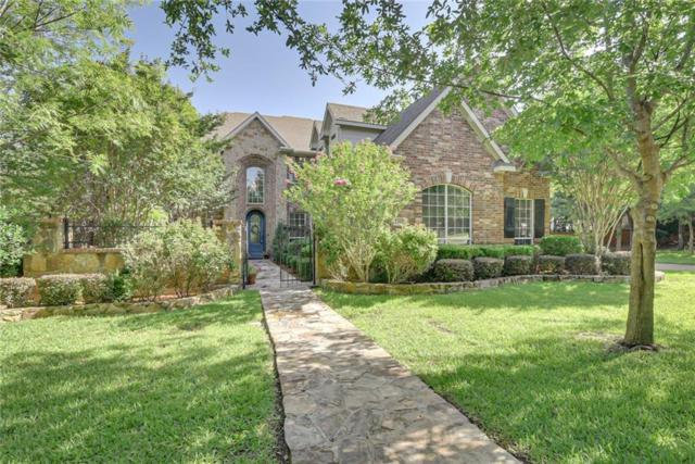 2305 Beacon Hill Drive, Keller, TX 76248 (MLS #14121770) :: Lynn Wilson with Keller Williams DFW/Southlake