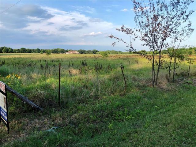 8601 County Road 301, Terrell, TX 75160 (MLS #14121775) :: The Heyl Group at Keller Williams