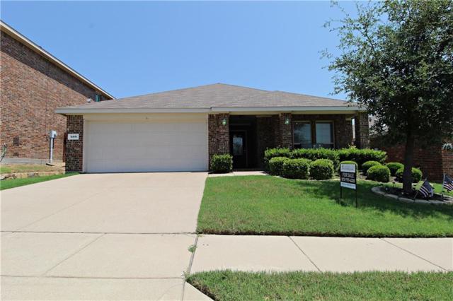 409 Harding Lane, Lavon, TX 75166 (MLS #14121776) :: The Good Home Team