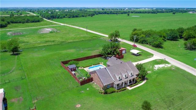 5543 County Road 2591, Royse City, TX 75189 (MLS #14121777) :: RE/MAX Landmark