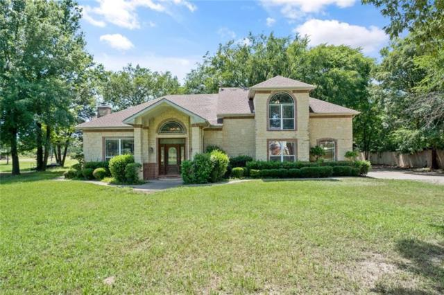 6489 County Road 3715, Athens, TX 75752 (MLS #14121778) :: RE/MAX Town & Country