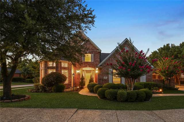 714 Inwood Drive, Southlake, TX 76092 (MLS #14121814) :: Frankie Arthur Real Estate