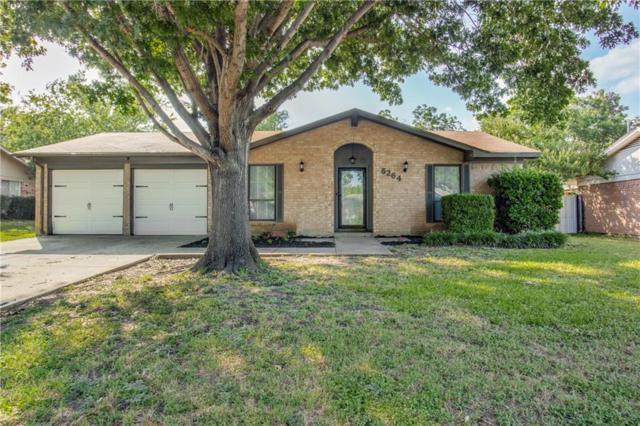 6264 Jennie Drive, Fort Worth, TX 76133 (MLS #14121825) :: Kimberly Davis & Associates