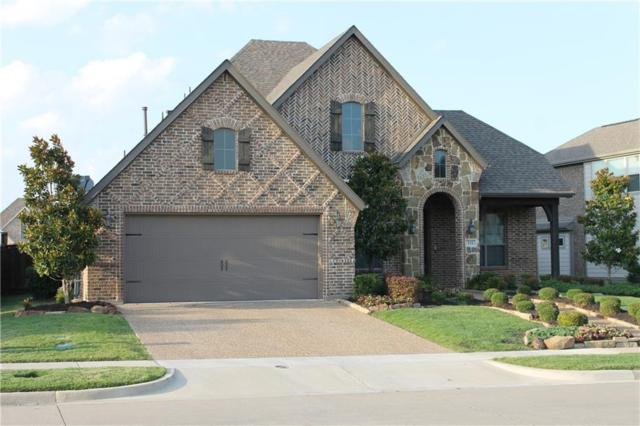 111 Stevenson Drive, Fate, TX 75087 (MLS #14121830) :: RE/MAX Town & Country