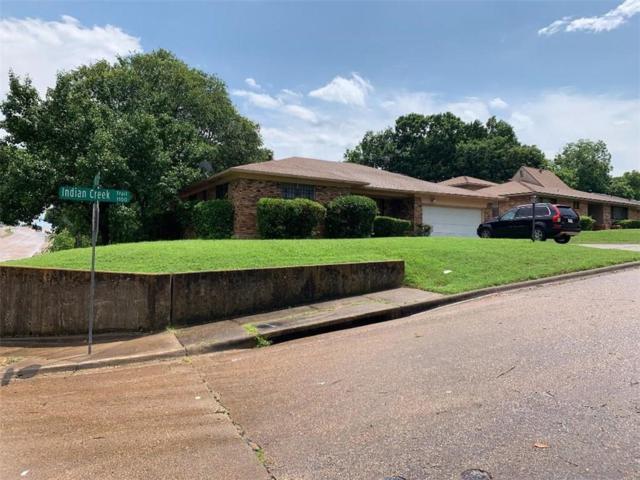 1142 Indian Creek Trail, Dallas, TX 75241 (MLS #14121831) :: Lynn Wilson with Keller Williams DFW/Southlake