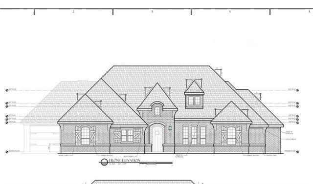 7010 New Castle Lane, Sanger, TX 76266 (MLS #14121846) :: Kimberly Davis & Associates