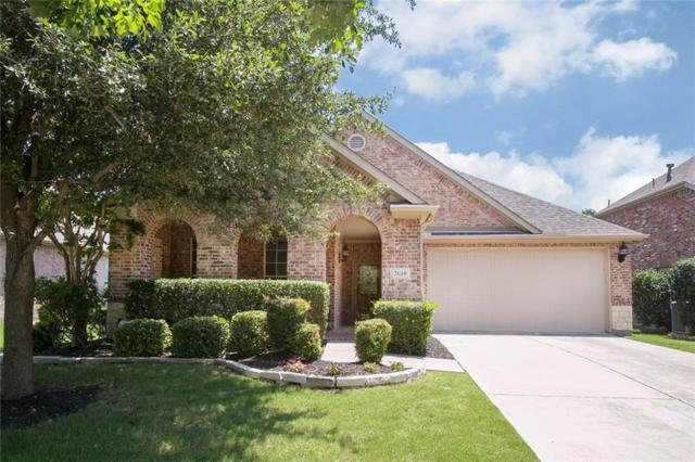 7618 Cascata Drive, Frisco, TX 75036 (MLS #14121847) :: Hargrove Realty Group
