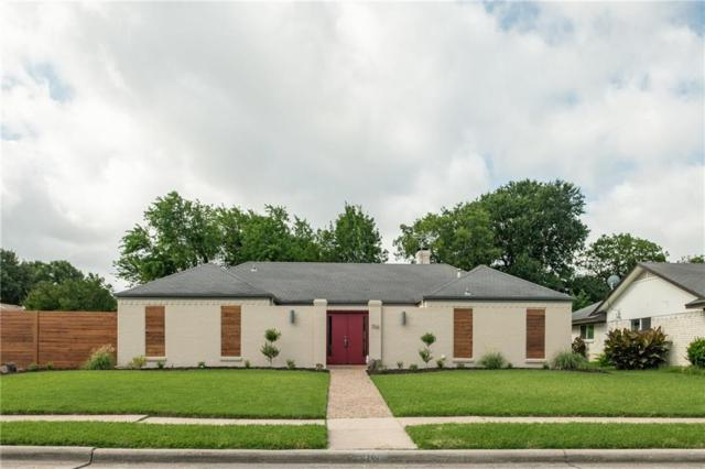 706 Royal Oaks Drive, Garland, TX 75040 (MLS #14121857) :: The Good Home Team