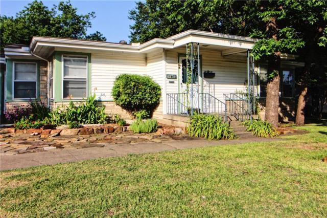 3156 Jane Lane, Haltom City, TX 76117 (MLS #14121864) :: Lynn Wilson with Keller Williams DFW/Southlake