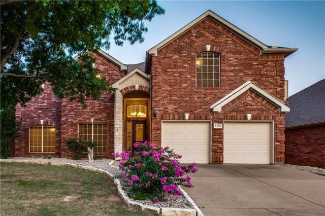 5403 Coronation Drive, Arlington, TX 76017 (MLS #14121873) :: The Rhodes Team