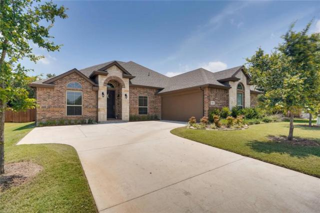 242 Ashlawn Drive, Midlothian, TX 76065 (MLS #14121883) :: Kimberly Davis & Associates