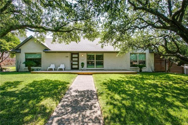10312 Garwood Drive, Dallas, TX 75238 (MLS #14121893) :: Lynn Wilson with Keller Williams DFW/Southlake