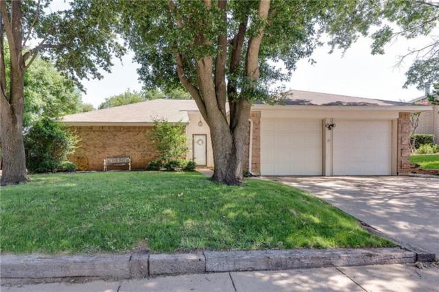 3409 Millridge Street, Bedford, TX 76021 (MLS #14121898) :: The Mitchell Group