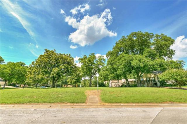 3632 Country Club Circle, Fort Worth, TX 76109 (MLS #14121930) :: Vibrant Real Estate