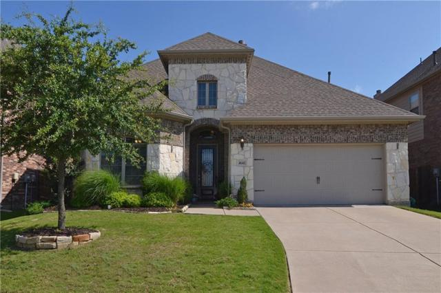 4641 Canal Street, Plano, TX 75024 (MLS #14121956) :: Hargrove Realty Group
