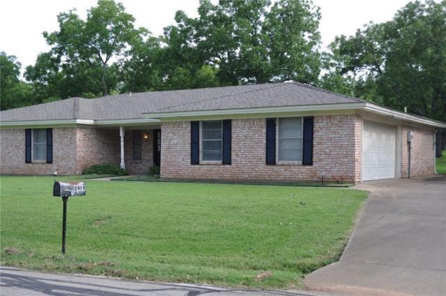 8919 Brierfield Road, Granbury, TX 76049 (MLS #14121959) :: Kimberly Davis & Associates