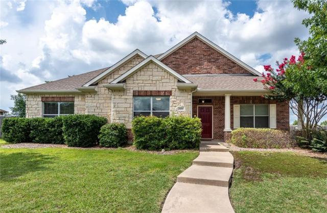 3684 Laurel Crossing Drive, Rockwall, TX 75032 (MLS #14121966) :: RE/MAX Town & Country
