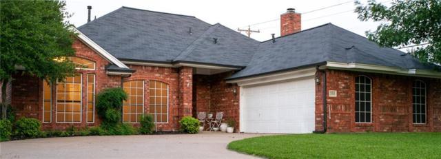 360 College Street S, Keller, TX 76248 (MLS #14121988) :: The Hornburg Real Estate Group