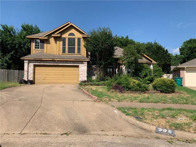906 Ponds Court, Cedar Hill, TX 75104 (MLS #14121996) :: Lynn Wilson with Keller Williams DFW/Southlake