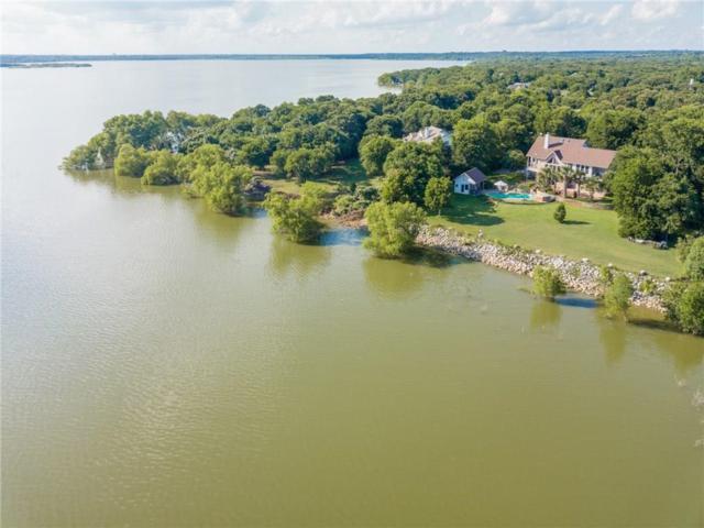 5201 W Oak Shores Drive, Cross Roads, TX 76227 (MLS #14121999) :: Vibrant Real Estate