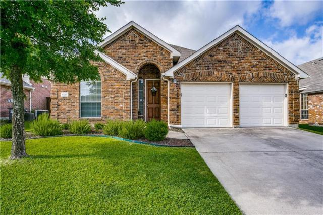 6110 Lakecrest Drive, Sachse, TX 75048 (MLS #14122016) :: Kimberly Davis & Associates